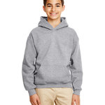Gildan Heavy Blend™ Youth 8 oz., 50/50 Hood